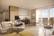 Mieszkanie w inwestycji URSUS FACTORY, Warszawa, 35 m²