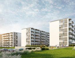Morizon WP ogłoszenia | Mieszkanie w inwestycji Diamenty Wrotkowa II Etap, Lublin, 36 m² | 7620