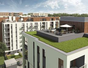 Mieszkanie w inwestycji Nowa 5 Dzielnica, Kraków, 73 m²