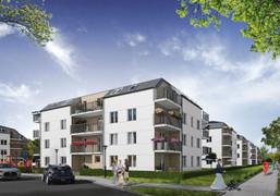 Morizon WP ogłoszenia | Nowa inwestycja - Osiedle Brwinów Platinum Park, Brwinów ul. Grodziska 40, 46-76 m² | 7965