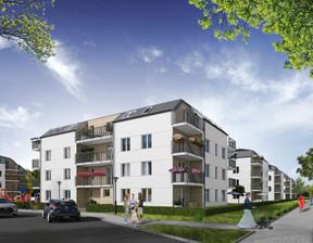 Mieszkanie w inwestycji Osiedle Brwinów Platinum Park, Brwinów, 72 m²