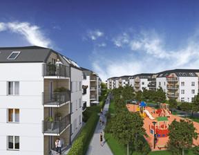 Mieszkanie w inwestycji Osiedle Brwinów Platinum Park, Brwinów, 51 m²