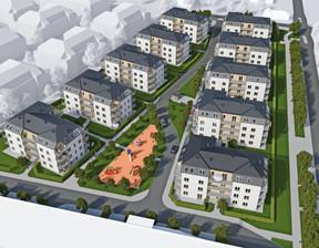 Mieszkanie w inwestycji Osiedle Brwinów Platinum Park, Brwinów, 48 m²