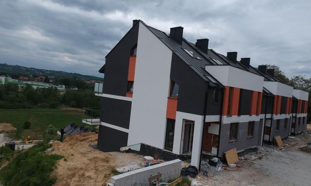 Mieszkanie na sprzedaż <span>wielicki, Wieliczka, Kraków, ul. Winnicka 63F-K</span>