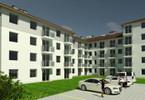 Morizon WP ogłoszenia | Mieszkanie w inwestycji Osiedle Hokejowa 3 etap II, Gdańsk, 38 m² | 6644