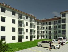 Morizon WP ogłoszenia | Mieszkanie w inwestycji Osiedle Hokejowa 3 etap II, Gdańsk, 25 m² | 6636