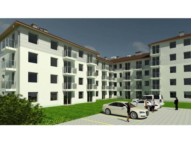 Morizon WP ogłoszenia | Mieszkanie w inwestycji Osiedle Hokejowa 3 etap II, Gdańsk, 67 m² | 6634