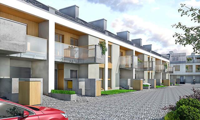 Mieszkanie na sprzedaż <span>Warszawa, Ursynów, ul. Kokosowa</span>
