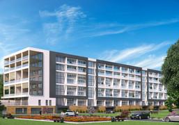 Morizon WP ogłoszenia | Nowa inwestycja - Apartamenty Zdrowie, Łódź Polesie, 87-172 m² | 7078