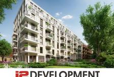 Mieszkanie w inwestycji Przy Arsenale, Wrocław, 56 m²