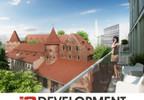 Mieszkanie w inwestycji Przy Arsenale, Wrocław, 56 m²   Morizon.pl   0011 nr4