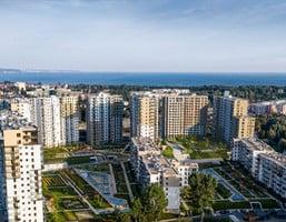 Morizon WP ogłoszenia | Mieszkanie w inwestycji Nowa Letnica, Gdańsk, 37 m² | 5983