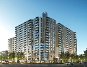 Mieszkanie w inwestycji Nowa Letnica, Gdańsk, 31 m²