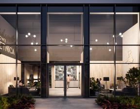 Mieszkanie w inwestycji Nowa Letnica, Gdańsk, 41 m²
