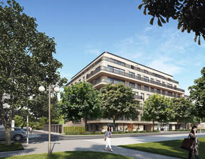 Komercyjne w inwestycji Rezydencja Fryderyk, Warszawa, 45 m²