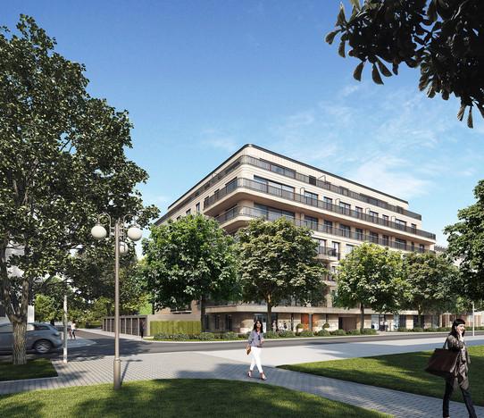 Morizon WP ogłoszenia | Mieszkanie w inwestycji Rezydencja Fryderyk, Warszawa, 129 m² | 8734