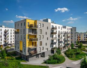 Mieszkanie w inwestycji Miasto Moje, Warszawa, 43 m²