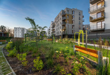 Mieszkanie w inwestycji Miasto Moje, Warszawa, 79 m²