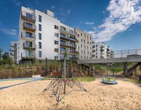 Mieszkanie w inwestycji Miasto Moje, Warszawa, 78 m²
