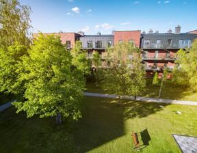 Mieszkanie w inwestycji Stara Cegielnia, Poznań, 56 m²