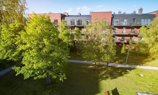 Mieszkanie na sprzedaż <span>Poznań, Grunwald, ul. Ceglana 4</span>