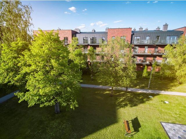 Morizon WP ogłoszenia | Mieszkanie w inwestycji Stara Cegielnia, Poznań, 100 m² | 1877
