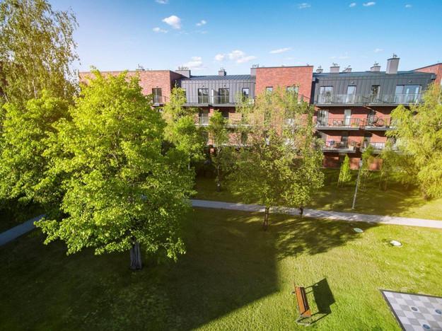 Mieszkanie w inwestycji Stara Cegielnia, Poznań, 50 m² | Morizon.pl | 6528