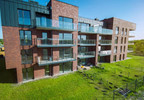 Mieszkanie w inwestycji Stara Cegielnia, Poznań, 36 m² | Morizon.pl | 6512 nr4