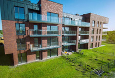 Mieszkanie w inwestycji Stara Cegielnia, Poznań, 50 m²
