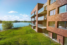Mieszkanie w inwestycji Stara Cegielnia, Poznań, 42 m²