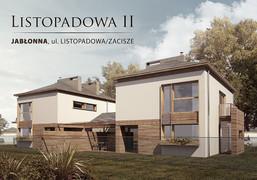 Morizon WP ogłoszenia | Nowa inwestycja - OSIEDLE LISTOPADOWA II, Jabłonna ul. Listopadowa/Zacisze, 205-207 m² | 7210