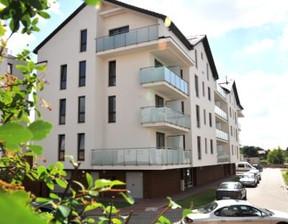 Mieszkanie w inwestycji Ogrody Jerozolimskie, Warszawa, 135 m²