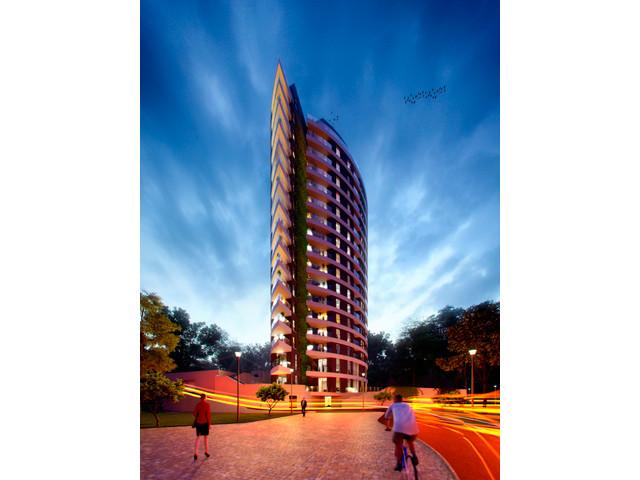Morizon WP ogłoszenia | Mieszkanie w inwestycji ST 55, Rzeszów, 56 m² | 9029