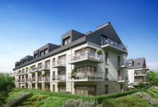 Mieszkanie w inwestycji Bieńkowice, Wrocław, 47 m²