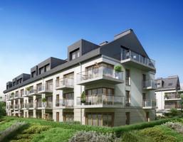 Morizon WP ogłoszenia | Mieszkanie w inwestycji Bieńkowice, Wrocław, 47 m² | 3942
