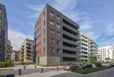 Mieszkanie w inwestycji Stacja Kazimierz, Warszawa, 57 m²