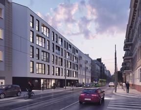 Mieszkanie w inwestycji 176 Kamienica, Poznań, 31 m²