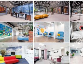 Biuro w inwestycji Tischnera Office, Kraków, 1290 m²