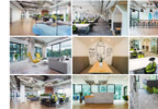 Biuro w inwestycji Tischnera Office, Kraków, 1500 m²   Morizon.pl   8531 nr10
