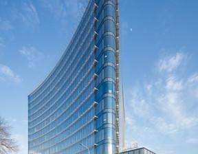Biuro w inwestycji Carbon Tower, Wrocław, 300 m²