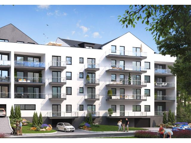 Morizon WP ogłoszenia | Mieszkanie w inwestycji Grunwaldzka 14, Koszalin, 81 m² | 8809