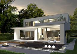 Morizon WP ogłoszenia   Nowa inwestycja - Willa Literacka, Milanówek Literacka 11a, 204-250 m²   8428