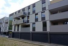 Mieszkanie w inwestycji Gorlicka, Wrocław, 45 m²