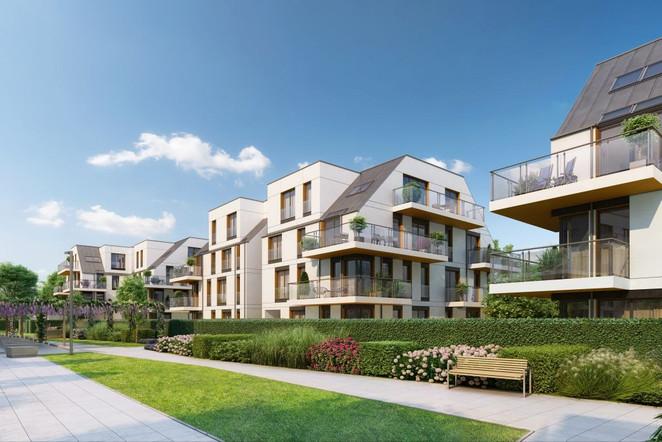 Morizon WP ogłoszenia | Mieszkanie w inwestycji Lokum Villa Nova, Wrocław, 66 m² | 1065