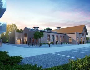 Biurowiec w inwestycji Apartamenty & Lofty Dragonów, Olsztyn, 128 m²