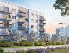 Mieszkanie w inwestycji Osiedle przy Błoniach, Rumia, 61 m²