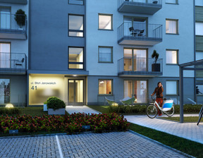 Mieszkanie w inwestycji Osiedle przy Błoniach, Rumia, 34 m²