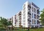 Morizon WP ogłoszenia | Mieszkanie w inwestycji Ursus. Posag 7 Panien, Warszawa, 41 m² | 0752