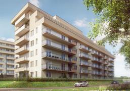 Morizon WP ogłoszenia | Nowa inwestycja - Lema, Kraków Grzegórzki, 38-123 m² | 8455