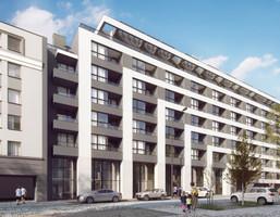 Morizon WP ogłoszenia | Mieszkanie w inwestycji Opolska - Dom przy Filharmonii, Katowice, 58 m² | 2375
